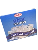 Lady's Choice Alsa Crystal Clear Gulaman Unflavored