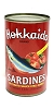 Hokkaido Canned Sardines n Red Tomato Sauce with Chili 5.5oz