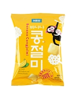 Neo Congjolmi Korean Rice Snack with Soybean and Banana Powder 60g